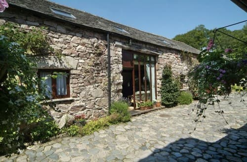 Last Minute Cottages - Scafell Cottage S131276
