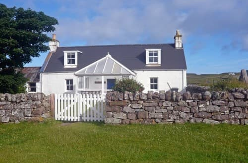 Last Minute Cottages - Seafield, Culkein Stoer, Lochinver, Scotland S131292