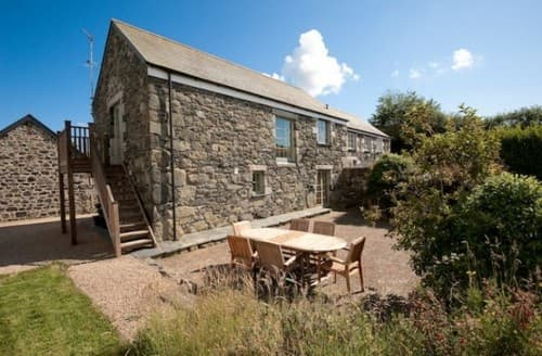 Last Minute Cottages - Skyber Lowen S131347