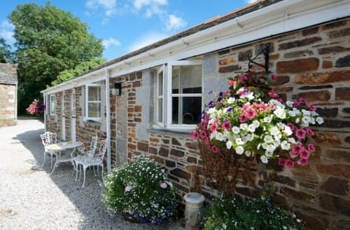 Last Minute Cottages - Stables Cottage S131377