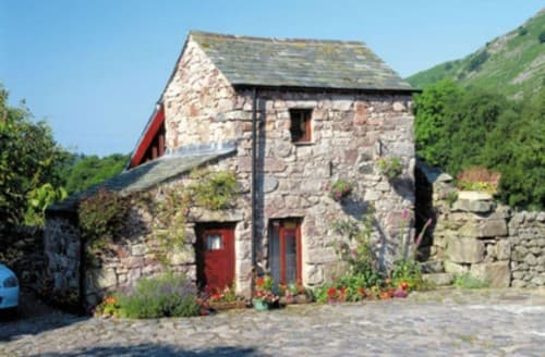 Last Minute Cottages - Stanley Ghyll Cottage S131380