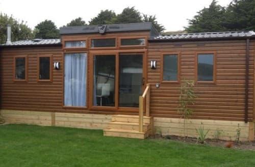 Last Minute Cottages - Summerhouse 3