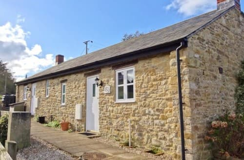 Last Minute Cottages - The Brambles