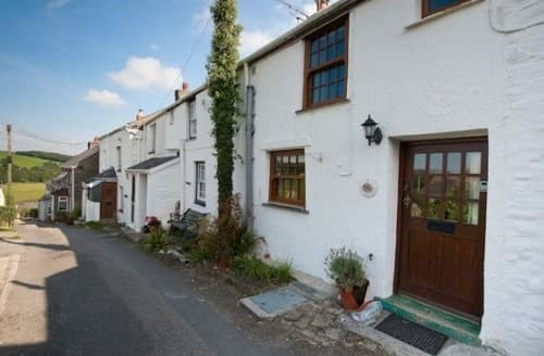 Last Minute Cottages - The Bolt Hole