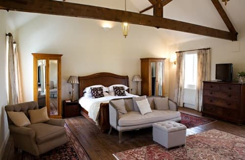 Last Minute Cottages - The Delaval Rooms S131534