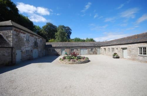 Last Minute Cottages - The Linhay At Cosawes S131578