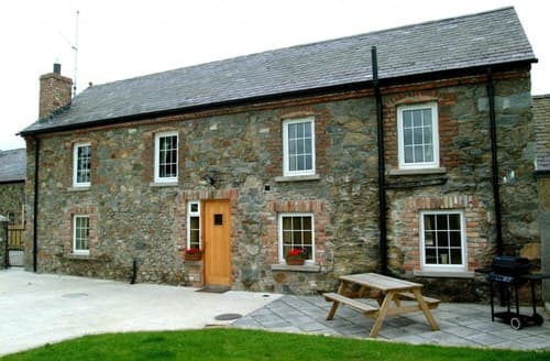 Last Minute Cottages - The Loft Cottage Banbridge Self Catering Accommodation S131583