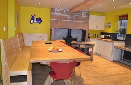 Last Minute Cottages - The Moat House Annan