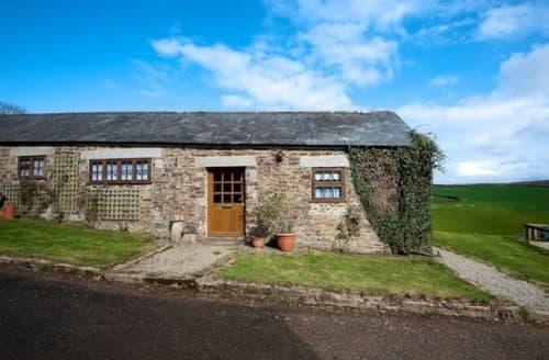 Last Minute Cottages - The Sett S131651