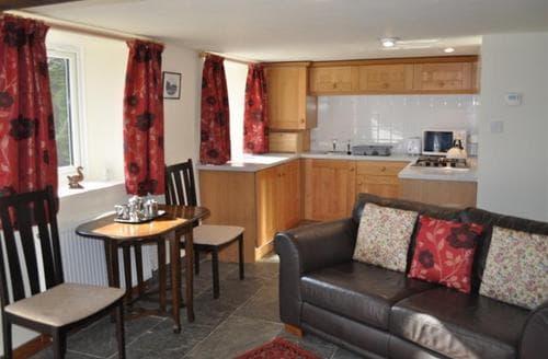 Last Minute Cottages - Severn