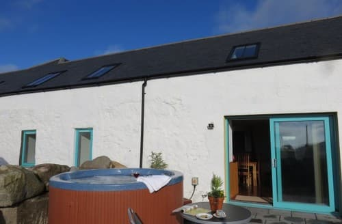 Last Minute Cottages - Threave Cottage S131708