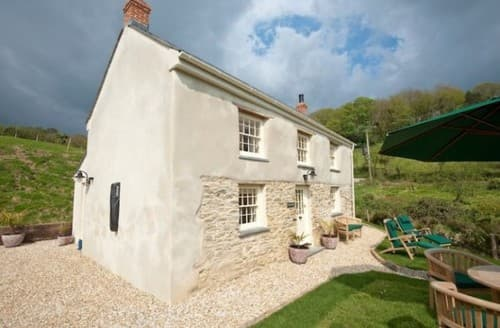 Last Minute Cottages - Turn A Penny S131790