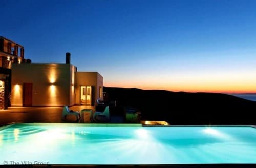 Last Minute Cottages - Villa Loretta S131939