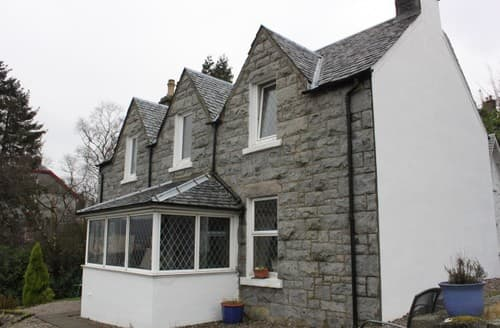 Last Minute Cottages - Whinburn Self Catering S132083