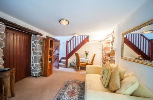Last Minute Cottages - Wrynose Cottage S132135