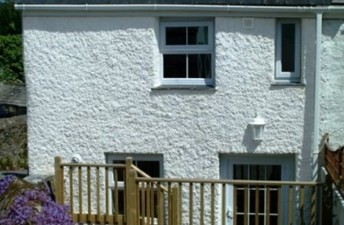 Last Minute Cottages - Yet Gwynn