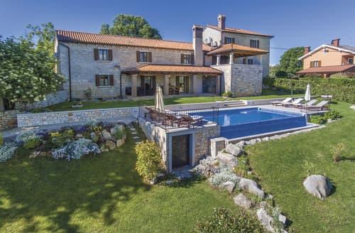 Big Cottages - Beautiful Jakovici Cottage S132178