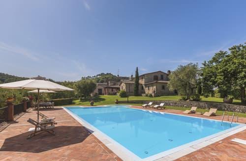 Last Minute Cottages - Villa Travicello