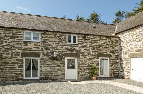 Last Minute Cottages - Excellent Llangwm Cottage S37900