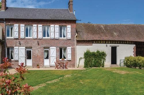 Last Minute Cottages - Inviting Beauvais Cottage S118830