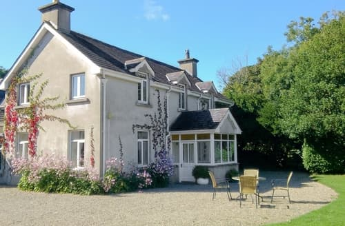 Last Minute Cottages - Adorable Fethard On Sea Cottage S24203