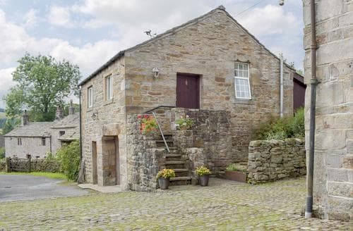 Last Minute Cottages - Adorable Clitheroe Cottage S18241