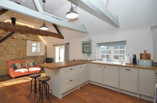 Last Minute Cottages - Splendid Shipston On Stour Apartment S132479