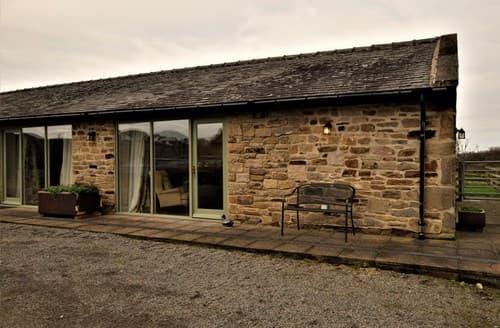 Last Minute Cottages - Quaint Gateshead Cottage S132480