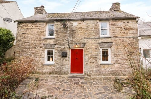 Big Cottages - Adorable Cilgerran Cottage S132567