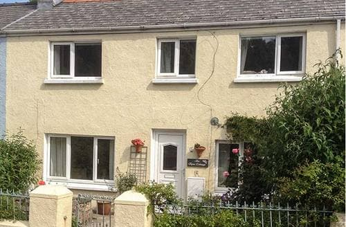 Dog Friendly Cottages - Wonderful Tenby Cottage S37942