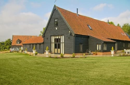 Last Minute Cottages - Stunning Stowmarket Cottage S38032