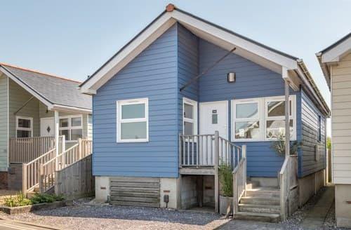 Last Minute Cottages - Splendid Cowes House S133053