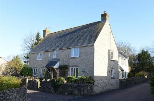Last Minute Cottages - Luxury Osmington Cottage S133054
