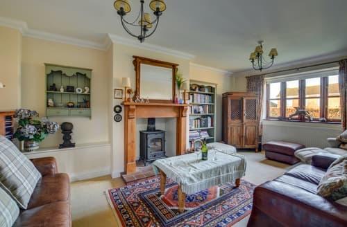 Last Minute Cottages - Hornbeam House