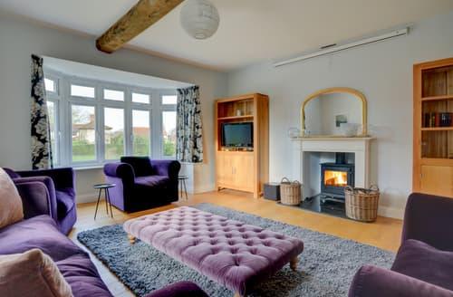 Last Minute Cottages - Stunning Mattishall Cottage S133303