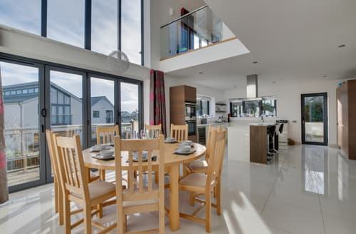 Last Minute Cottages - Salcombe Heights