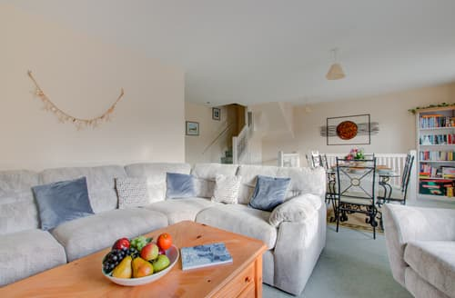 Last Minute Cottages - Beautiful Looe Cottage S133317
