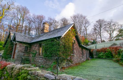 Last Minute Cottages - Gorgeous Grasmere Lodge S133328