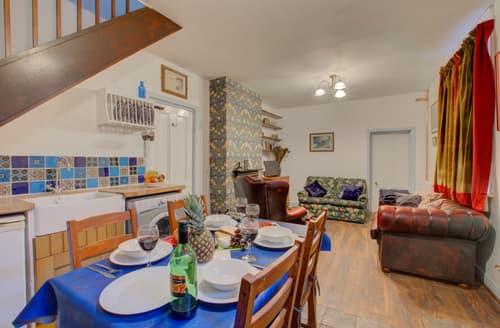 Last Minute Cottages - Beautiful Scarborough Cottage S133332