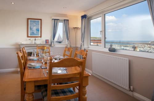 Last Minute Cottages - Le Voir Brixham