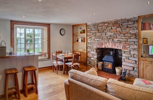 Last Minute Cottages - Churston Cottage