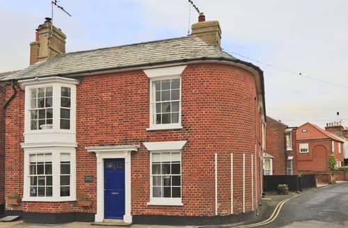 Last Minute Cottages - Superb Southwold Cottage S133361