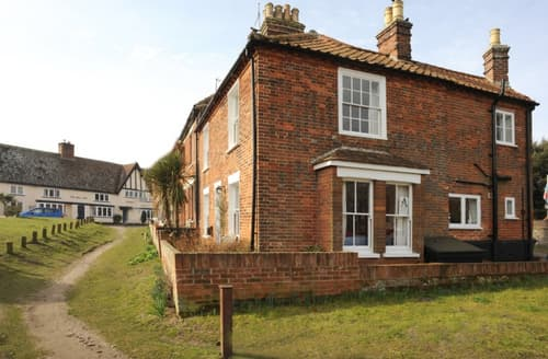 Last Minute Cottages - Exquisite Walberswick Cottage S133362