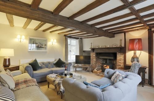Big Cottages - Captivating Walberswick Cottage S133363