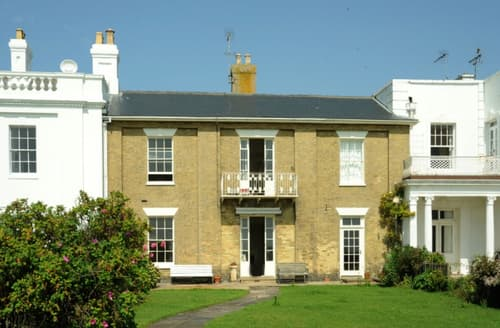 Last Minute Cottages - Inviting Southwold Cottage S133369