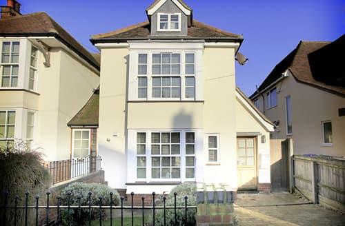 Big Cottages - Lovely Southwold Cottage S133371