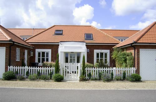 Last Minute Cottages - Wonderful Reydon Cottage S133380