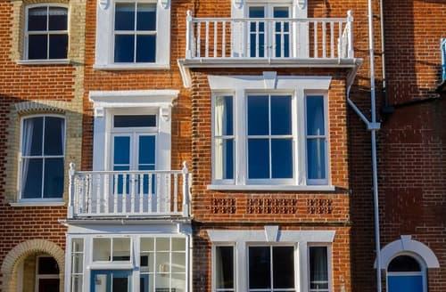 Big Cottages - Gorgeous Southwold Cottage S133384