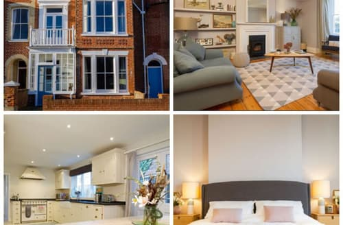 Last Minute Cottages - Quaint Southwold Cottage S133385