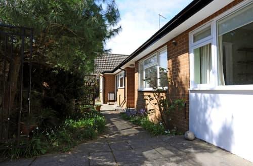 Big Cottages - Superb Southwold Cottage S133389